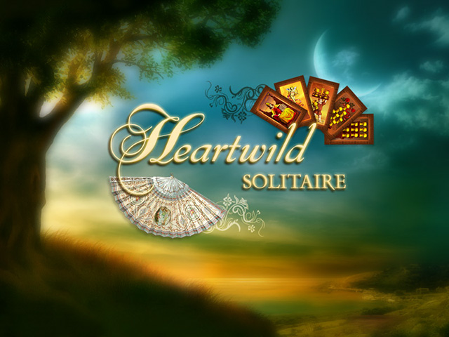 Heartwild Solitaire screenshot